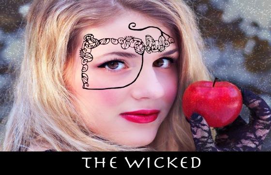 The WickedHybrid Photoshop Piece