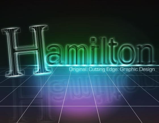Holly Hamilton
