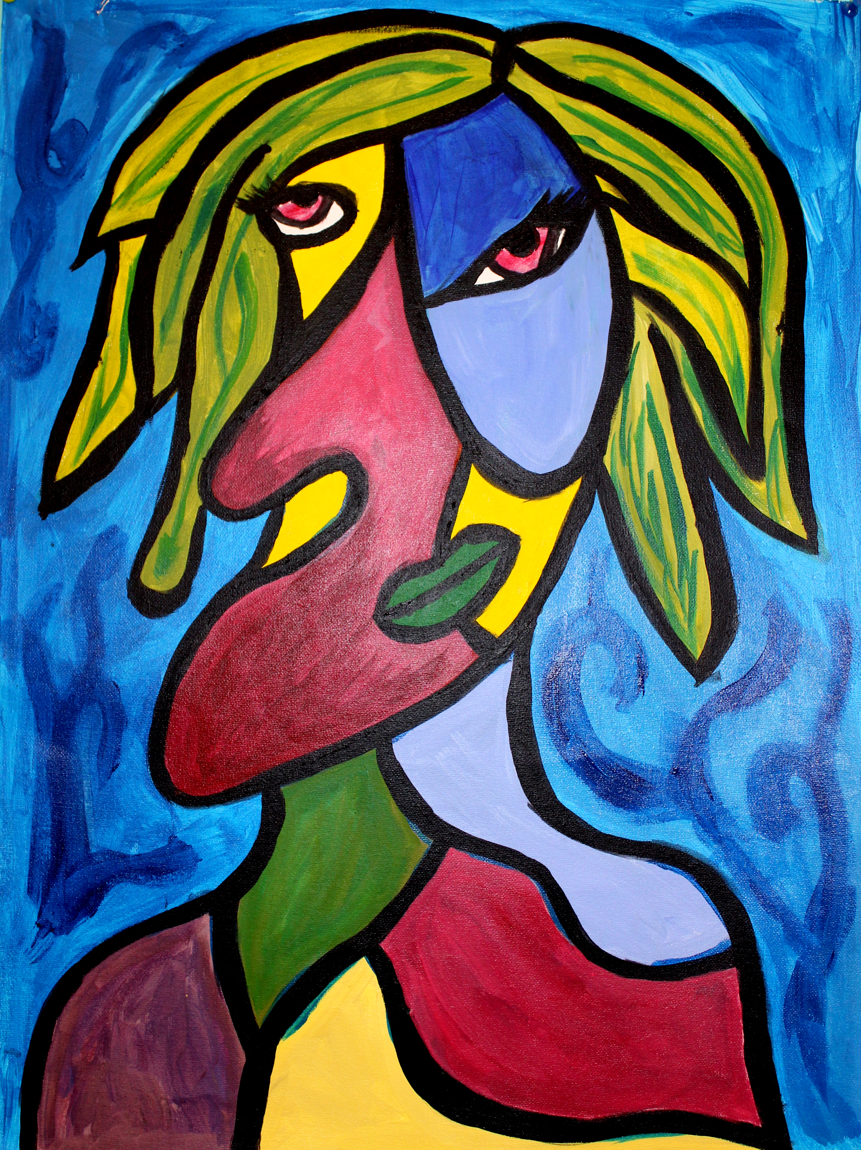 Picasso Paintings | RND Artists
