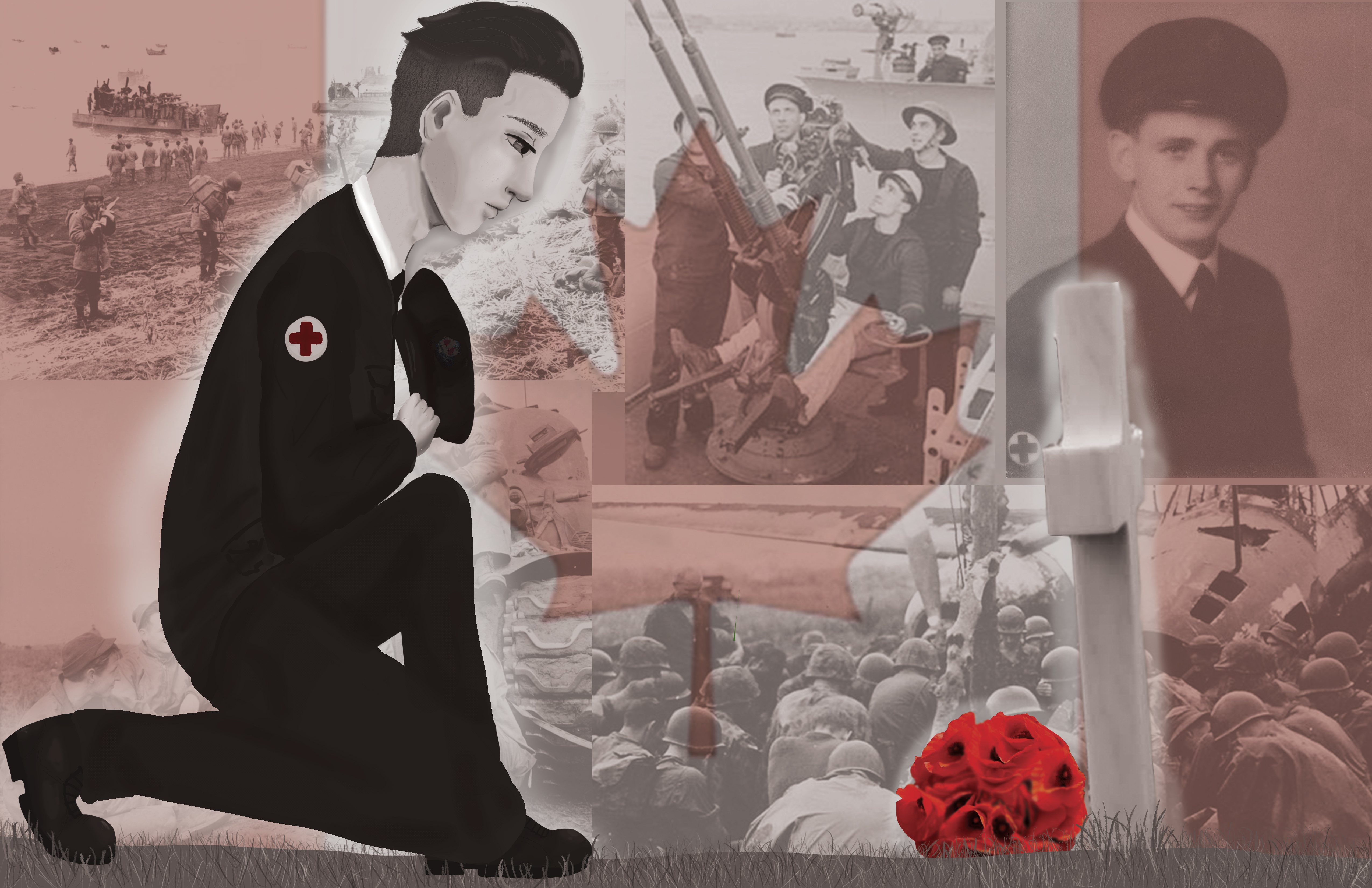 Wright - Remembrance Day